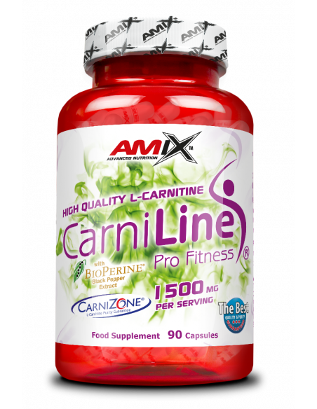 CARNILINE - 90 capsulas