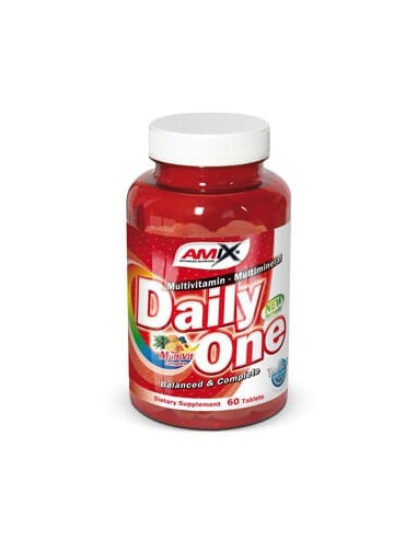 Daily One 60 caps - Amix Nutrition