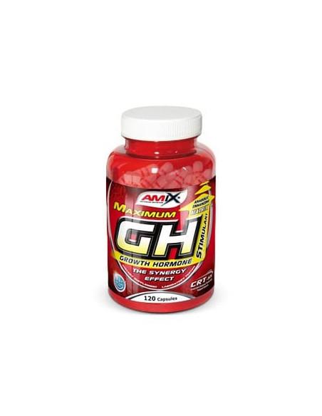 GH 120 caps - Amix Nutrition