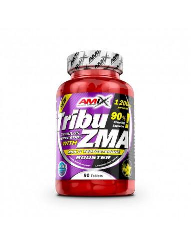Tribu-ZMA 90 tabs - Amix Nutrition