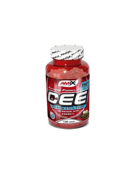 CEE 120 tabs - Amix Nutrition