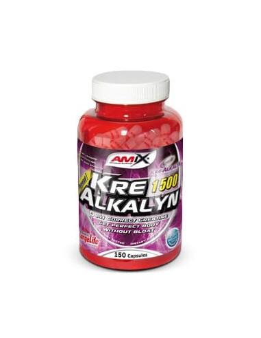 Kre-Alkalyn® 120 + 30 Caps