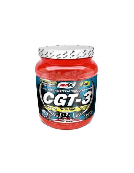 CGT 3 - 200 Capsulas