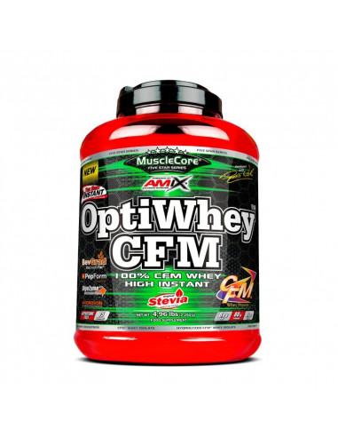 OptiWhey CFM 2,25 kg - Amix Nutrition