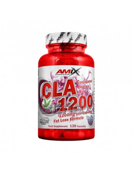 CLA 1200 120caps - AMIX