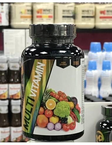 Multivitamin Pro - Muscle Pro