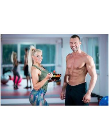 Asesoramiento nutricional y deportivo por experto profesional